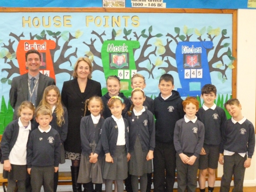 St Andrews School Council
